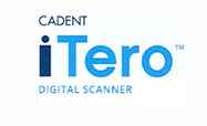 cadent itero digital scanner