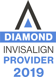 invisalign diamond provider